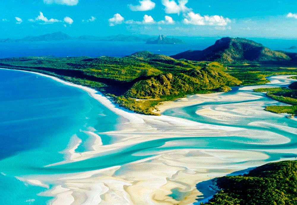 Острова Камберленд
