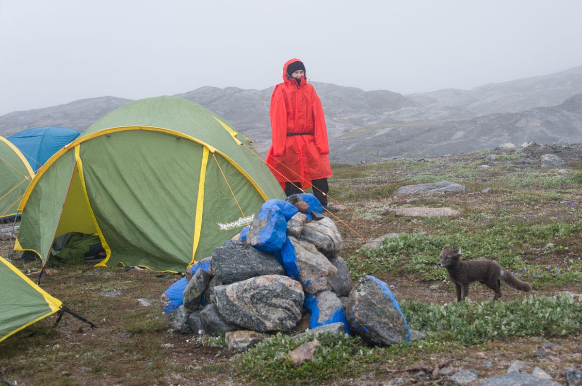 Тур по Гренландии