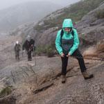 Тур в Норвегию. Восхождение на Кьераг