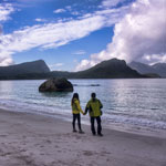 Tour to Norway. The Lofoten