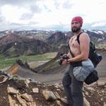 Путешествие по Исландии. Долина Ландманалаугар