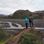 Путешествие по Исландии. Национальный парк Торсмёрк