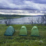 Auto tour All the charm of the north and white nights. Overnight on the peninsula of Rybachiy
