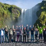 Авто походный тур по Исландии-2018