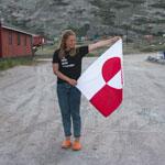 Тур по Гренландии-2018. Кангерлуссуак