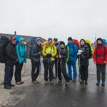 Тур по Гренландии-2018. Илулиссат, старт похода