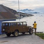 Тур по Гренландии-2019. Илулиссат